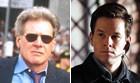 Harrison Ford x Mark Wahlberg: quem vence? (Divulgação)