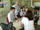 Universitários das cidades de Caxias do Sul e Cruz Alta ajudam com o IR