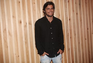 Bruno Gissoni (Foto: Iwi Onodera/EGO)
