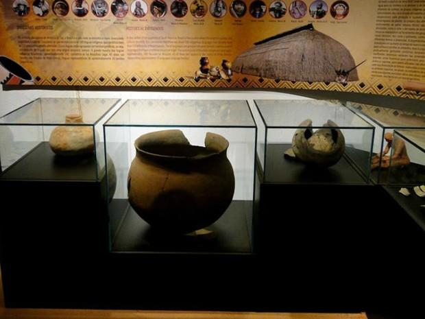 A previsã é que o museu deve ser inaugurado no início de 2017 (Foto: Divulgação/Instituto Ecoss)