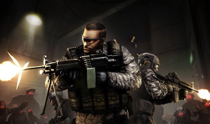 Veja os requisitos mínimos e configure os gráficos de Combat Arms (Foto: Divulgação)