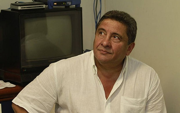 Presidente Sérgio Cabeça ainda acredita na participação do Remo na Série D (Foto: Tarso Sarraf/O Liberal)