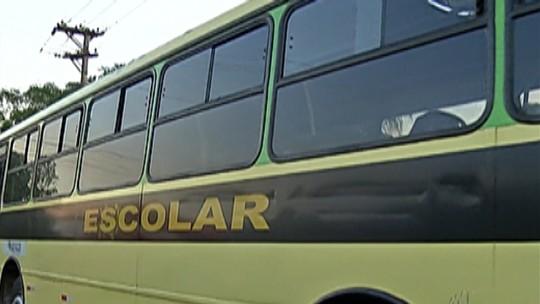 Transporte escolar é retomado nas cidades do Alto Tietê