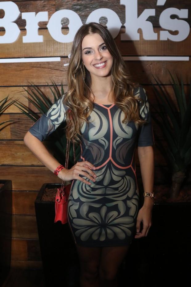 Angela Munhoz (Foto: Thiago Duran/AgNews )
