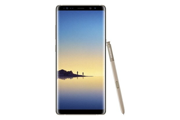 Galaxy Note 8 (Foto: Divulgação)