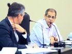 Obra do VLT foi lançada sem dotação orçamentária, admite ex-secretário