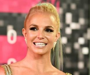 A cantora Britney Spears | Jordan Strauss / AP