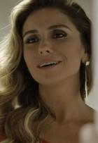 Giovanna Antonelli avalia sucesso de Atena e elogia figurino: 'Grande acerto'