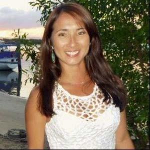A brasileira Fabiana Palhares morreu após ter sido encontrada desacordada em sua casa em Golden Coast, na Austrália (Foto: Reprodução/Facebook/ Fabiana Palhares)