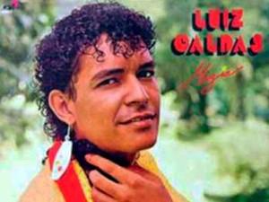Luiz Caldas Magia (Foto: Arquivo Pessoal)