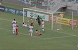 No segundo jogo da Arena Pantanal, Ação e Operário Várzea Grandense empataram