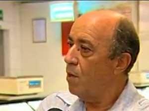 José Albino (Foto: Reprodução/TV Integração)