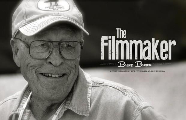filmografia bruce brown destaque (Foto: divulgao)