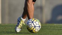 Domingo, dia 24, Cruzeiro e Sport duelam na tela da TV Grande Rio (Ivan Storti/Santos FC)