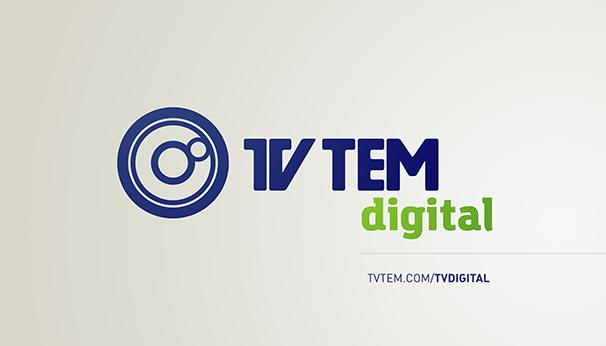 tv tem digital 2016 (Foto: TV TEM Digital / TV TEM)