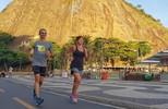 Corredores amadores treinam para conseguir bons resultados (Renata Domingues)
