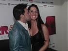 'É quase um casamento', diz Graciele sobre relação com Zezé Di Camargo