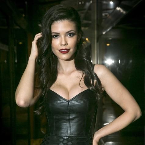 Vitória Strada (Foto: Raphael Dias/Gshow)