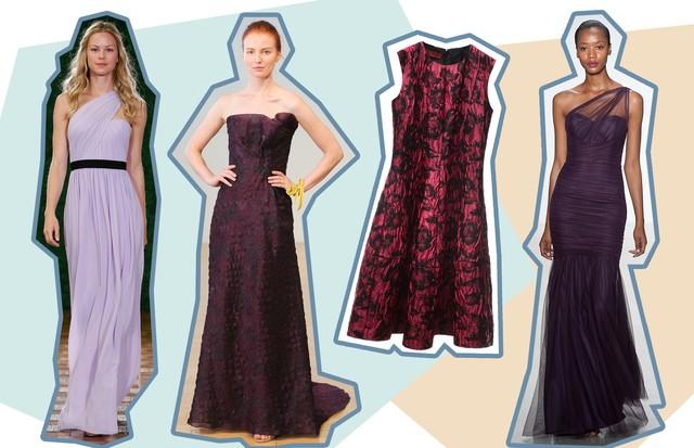 Vestidos de festa: 15 modelos clássicos para convidadas (Foto: ImaxTree e Divulgação)