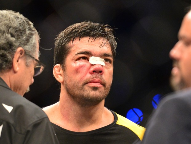 Lyoto Machida UFC Hollywood MMA