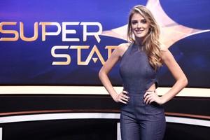 Rafa Brites comanda o 'SuperStar' junto com Fernanda Lima (Foto: Inácio Morais / Gshow)