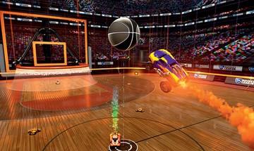 Rocket League: Hoops (Foto: Reprodução)