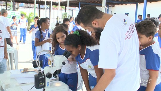 Mobilização contra o Aedes reúne agentes de saúde e militares no MA