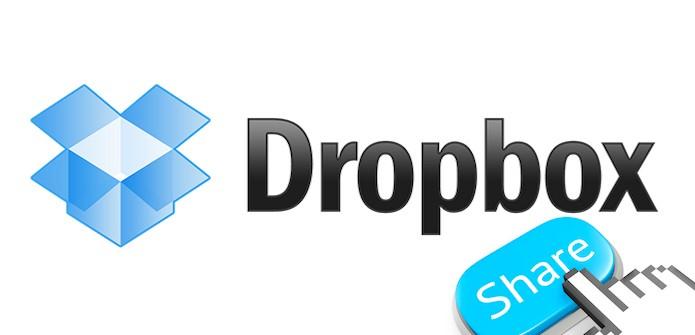 Aprenda a compartilhar arquivos somente leitura no Dropbox (Foto: Reprodução/Edivaldo Brito)