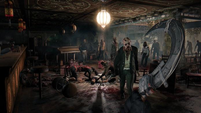 Dying Light: Primeiro DLC, Cuisine & Cargo, já está disponível (Foto: Divulgação)