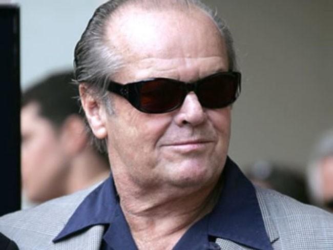Jack Nicholson (Foto: Divulgação)