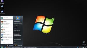 Windows XP/Seven dark