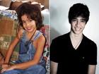 Ex-ator mirim 'assusta' fãs e afirma: 'Não sou de namorar várias garotas'