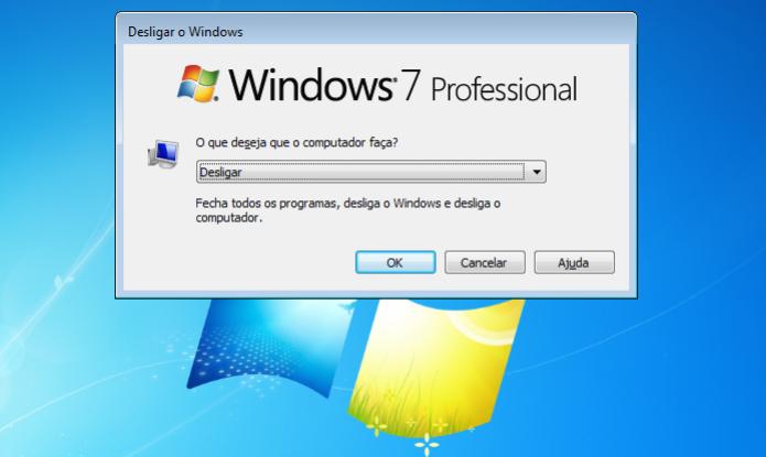 Fim do suporte básico do Windows 7 seria o fim do sistema? (Foto: Reprodução/Edivaldo Brito) (Foto: Fim do suporte básico do Windows 7 seria o fim do sistema? (Foto: Reprodução/Edivaldo Brito))