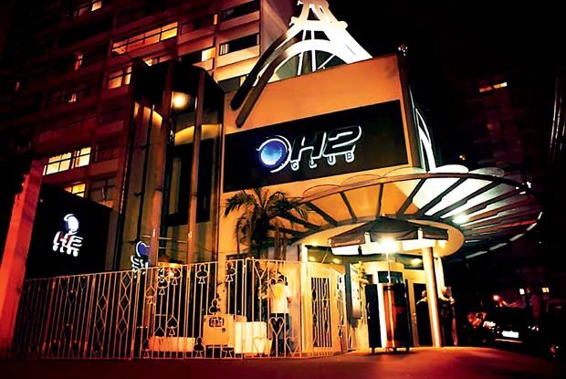 Localizado em São Paulo, o H2 é o principal clube do país (Foto: Divulgação)
