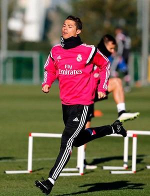 cristiano ronaldo real madrid   (Foto: Site Oficial Real Madrid)