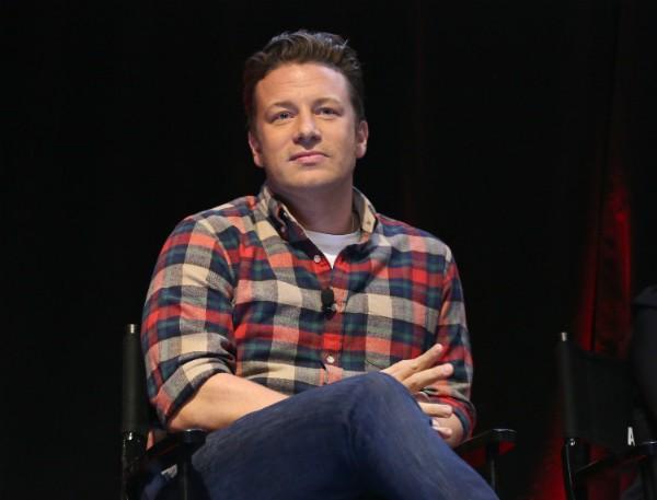 Jamie Oliver é uma celebridade mundial graças ao seu trabalho como chef (Foto: Getty Images)