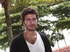 Magérrimo, Gabriel Braga Nunes fala sobre microssérie ' O Canto da Sereia'
