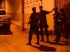 Detentos ateiam fogo em colchão no presídio de Machadinho, RO