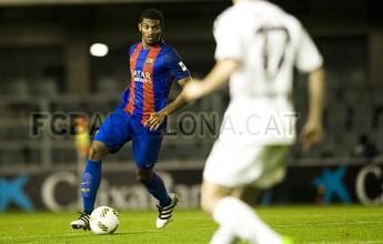 Jornal diz que Barça exercerá cláusula até o fim do ano e comprará Marlon