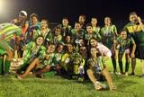 Picos Campeão Copa Piauí 2013