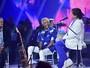 Fim de Ano: Roberto Carlos recebe grandes nomes da MPB em show