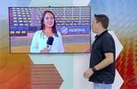 Copa da Juventude em Corumbá, jogos de quinta-feira 27