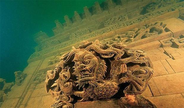 Resquícios dão pistas da vida na China antiga (Foto: Reprodução/Fubiz)