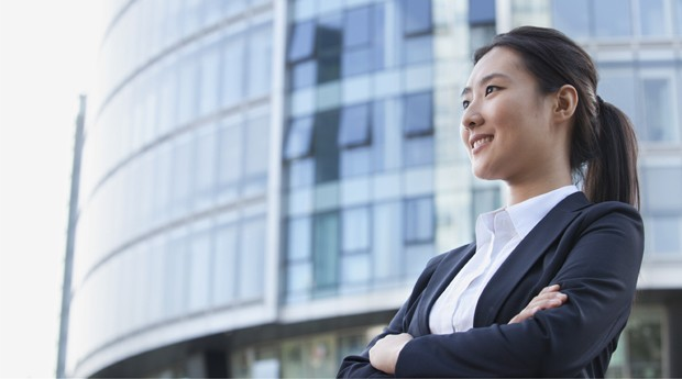 mulher, empresária, empreendedora,  (Foto: ThinkStock)