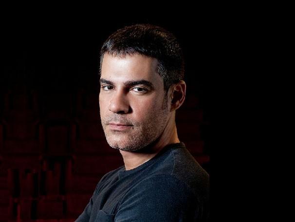 Cláudio Botelho: diretor volta atuar em musical sobre Chico Buarque (Foto: Divulgação)