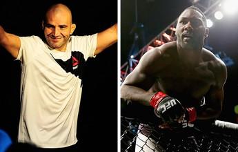Ultimate remarca Glover Teixeira x Anthony Johnson para o UFC 202