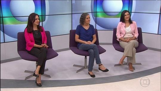 Especialistas de saúde orientam sobre como prevenir doenças respiratórias