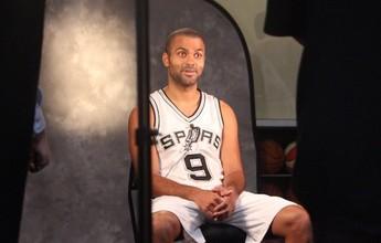 """Com reforço de Pau Gasol, Spurs iniciam vida sem Duncan: """"Estranho"""""""