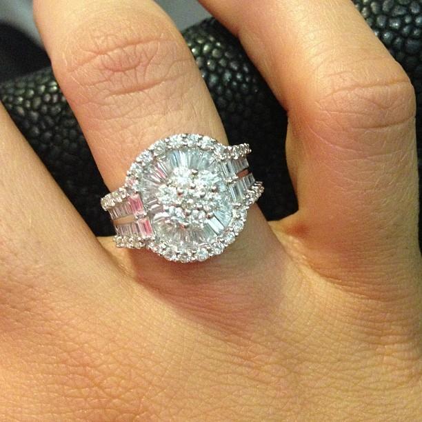 Mayra Cardi posta foto da aliança oficial do matrimônio (Foto: Reprodução/Instagram)