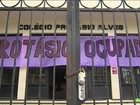 Greves e ocupações deixam escolas sem aulas em quatro estados